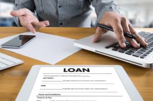الحصول على قرض بدون تحويل راتب
