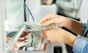 تسديد الديون بالتقسيط