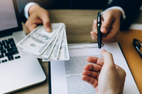 تسديد ديون بالاقساط
