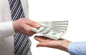 شركات تمويل وسداد مديونيات