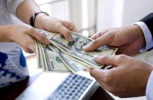 تسديد قروض بنك التسليف عن المواطنين