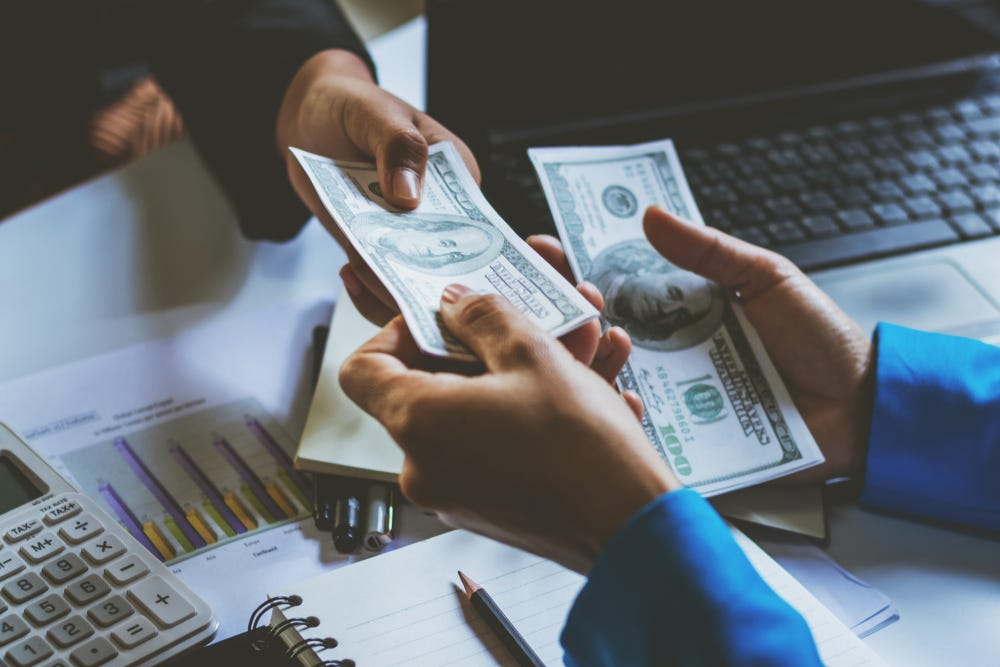 استخراج قرض البنك الاهلي