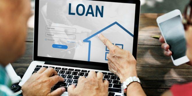 سداد قروض واستخراج قرض جديد